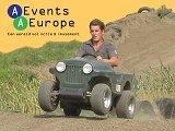 AA Events Off-road carting